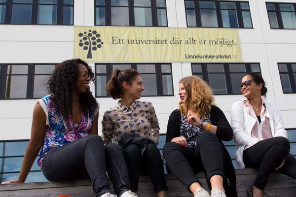 Linnaeus University (SE) Photo